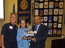 Rotary of Sarasota Sunrise